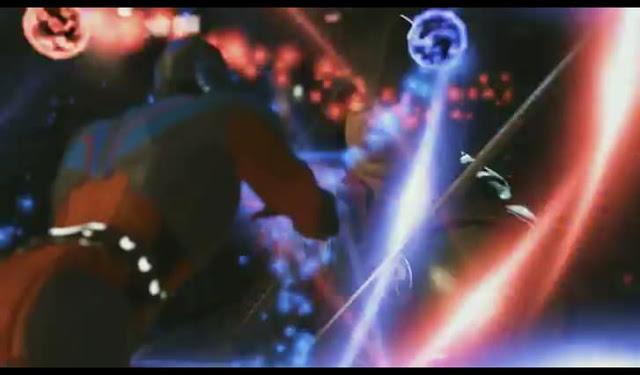 Third Screenshot from Injustice 2's Atom Trailer