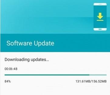 Download & Update G965USQU1ARBI February 2018 Security Patch