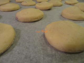 Punjeni keksi