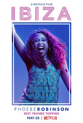 Ibiza 2018 Poster 3
