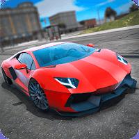 Ultimate Car Driving Simulator Unlimited Gold MOD APK