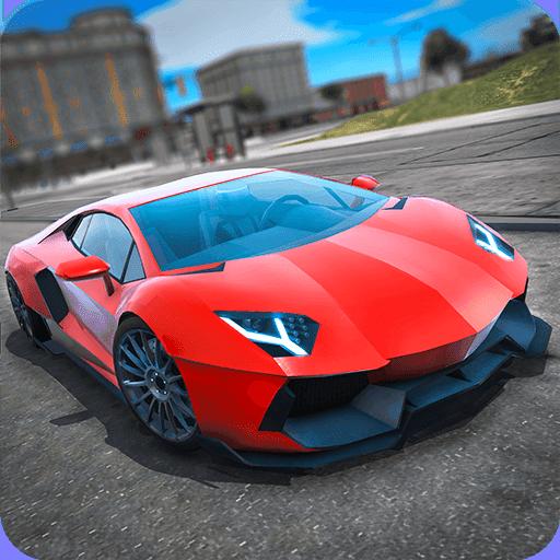 Ultimate Car Driving Simulator - VER. 3.1 Unlimited Gold MOD APK