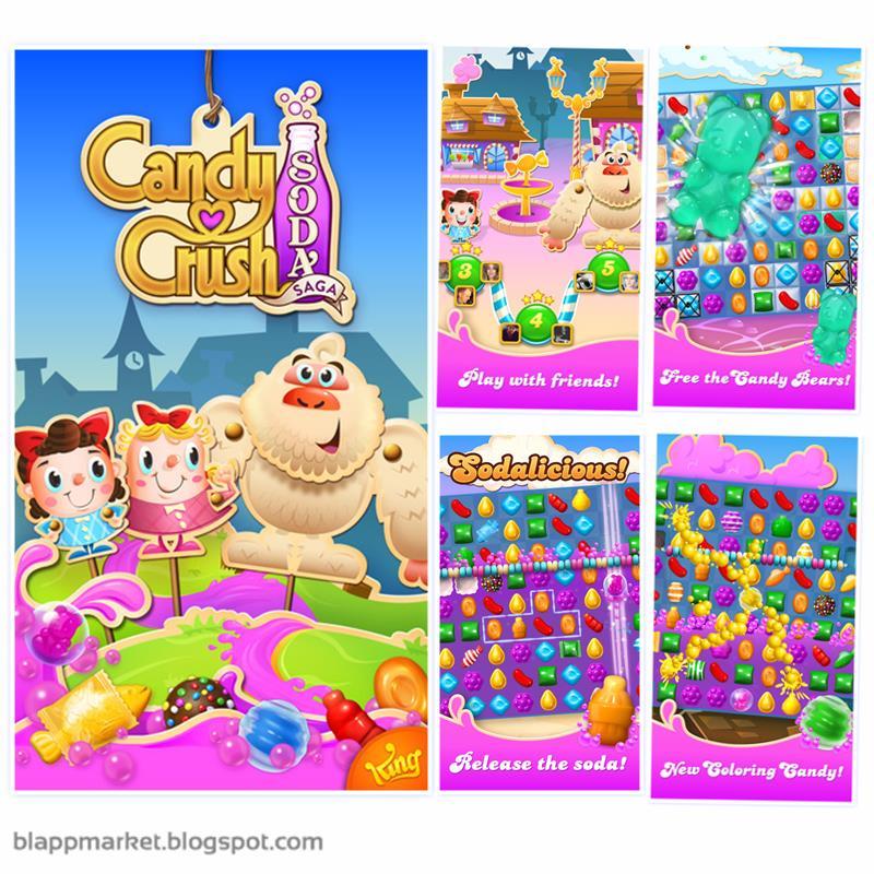 crack game candy crush saga