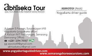 wisata religi jogjakarta Abhisekatour