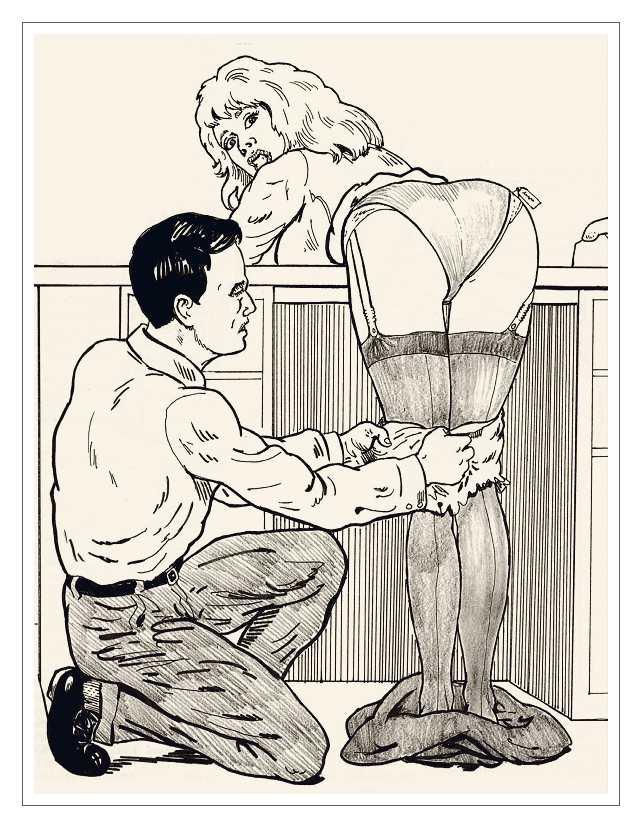 Secretary spank stories