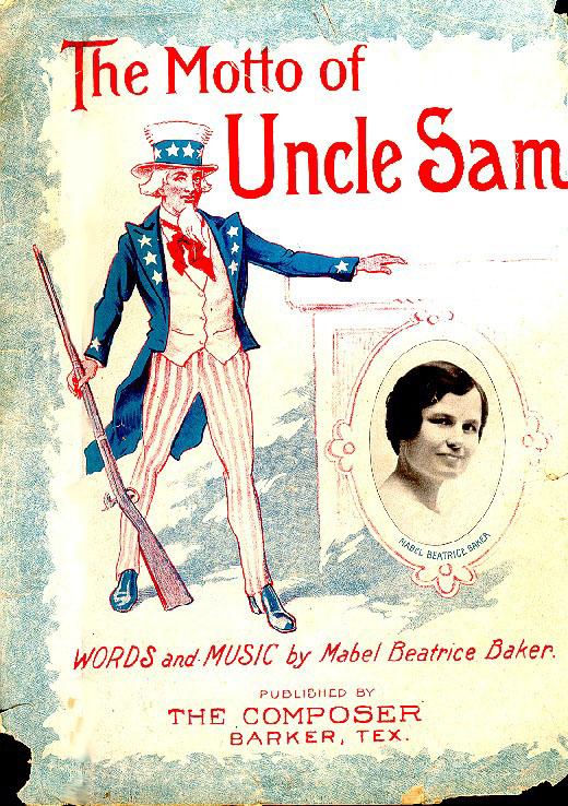 Kenapa Amerika Disebut Negara Paman Sam : kenapa, amerika, disebut, negara, paman, Basatu, Nagori, Maju:, Julukan, Paman, Untuk, Amerika