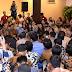 Buka Puasa Bersama, Presiden Jokowi Berterima Kasih kepada Wartawan