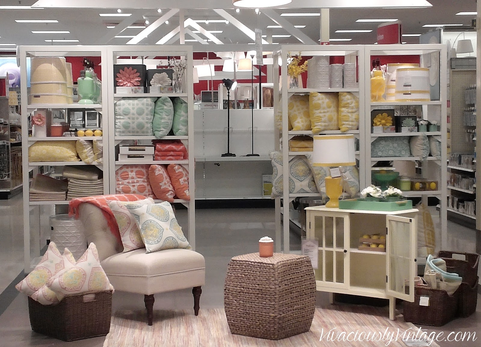 Target Home Decor