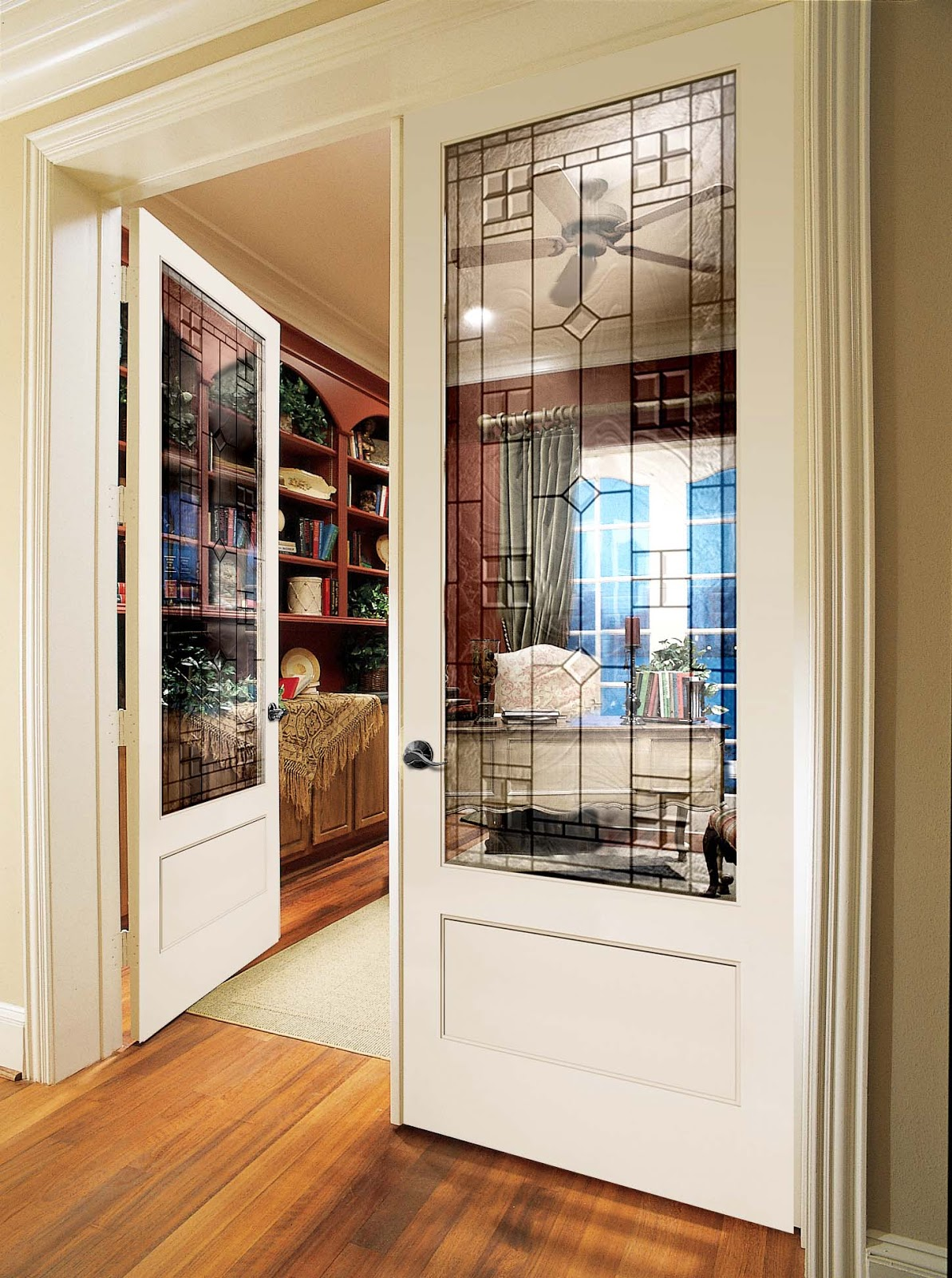 Things to consider before you get your interior french for Interior french doors
