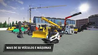 Construction Simulator 3 Apk Mod Dinheiro Infinito