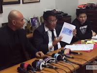 Kuasa Hukum Deddy Corbuzier, Hotman Paris Tantang Debat Mario Teguh Taruhan Honor 5 Tahun