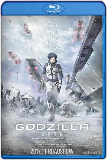 Godzilla El planeta de los monstruos (2017) HD 1080p y 720p Latino
