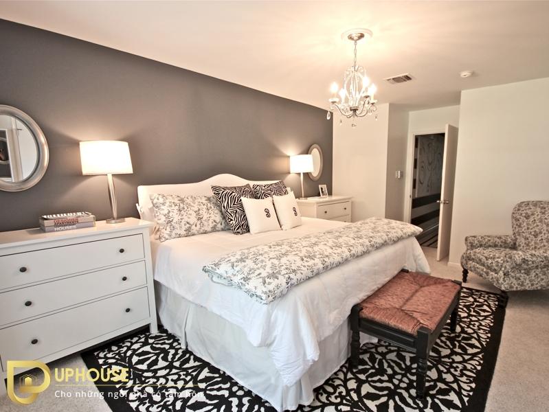 Phòng ngủ đẹp của các Hotgirl 09
