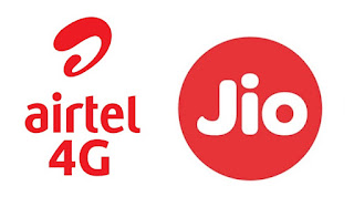 Airtel Accept Reliance Jio 4G additional interconnect point