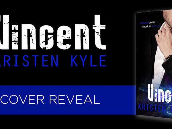 """CR: """"Vincent"""" di Kristen Kyle"""