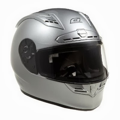 71703375 O'Neal Fastrack II Motorcycle Helmet with Bluetooth Technology ...