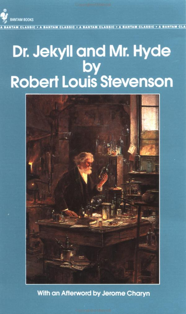 The Big Sea Dr Jekyll And Mr Hyde By Robert Louis Stevenson