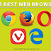 The 5 Best Web Browsers of 2018 | Fast & Secure