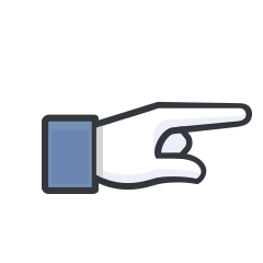 Koleksi Sticker Jempol Facebook