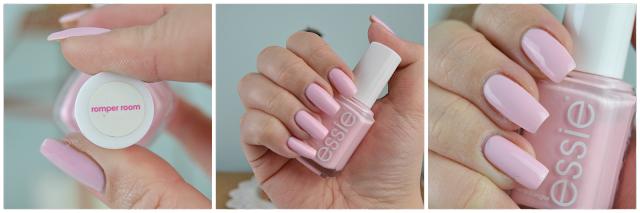 Essie, Swatch, Romper Room, Polish, Nail, Nails