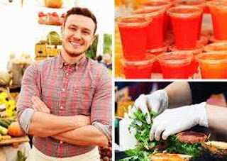 12 food business ides you can make good profit daily with just low investment