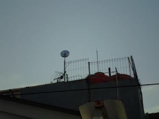 Antena TV Bagus di  Perumahan Pondok Cipta 24