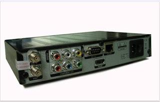 Inilah Receiver Parabola Murah MPEG 4 HD yang Support PowerVU dan Tanberg