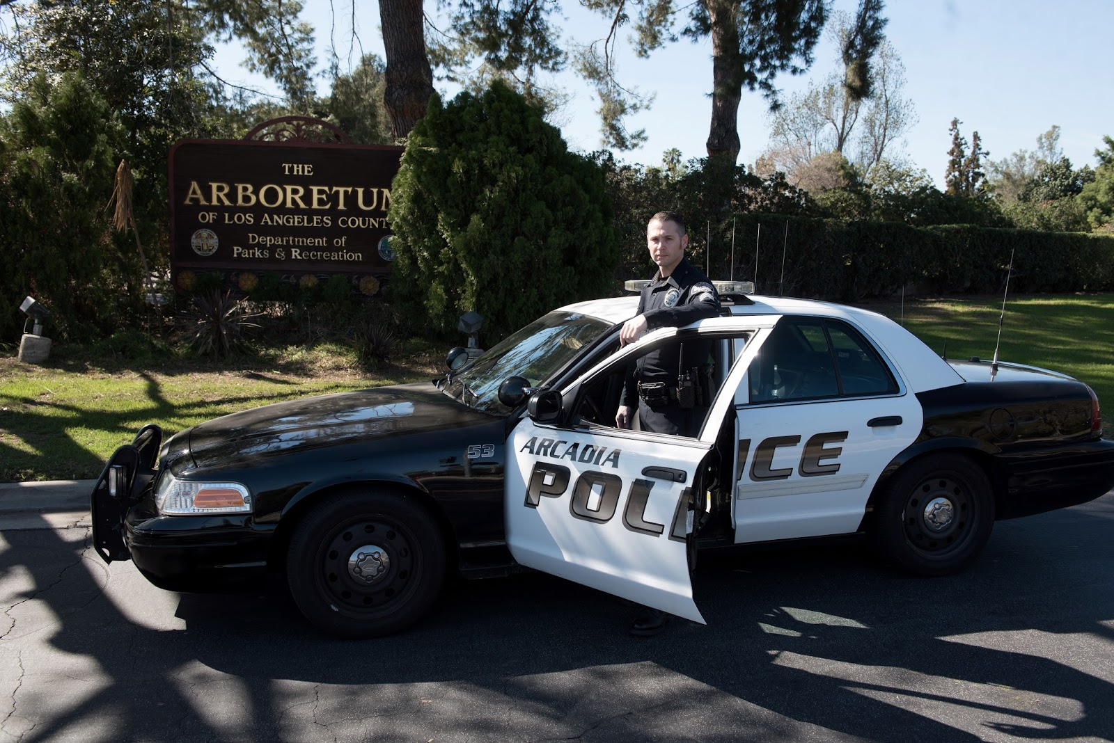 Arcadia Police Department News Amp Information Blog Weekly