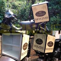 Tas delivery makanan surabaya malang telaga