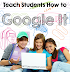"""Teaching Students how to """"Google It"""""""
