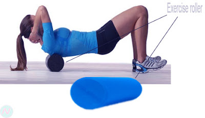 Exercise roller