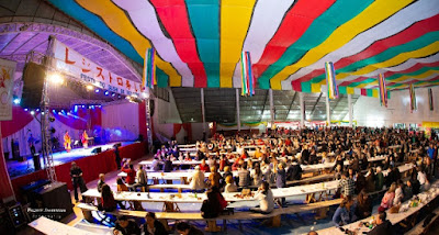 23ª Festa do Sushi de Registro-SP supera expectativas e tem movimento recorde