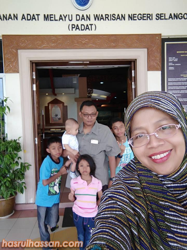Muzium Daerah Sabak Bernam