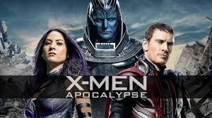 'X-Men: Apocalypse' New Trailer Out Now