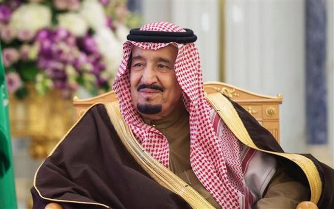 7  Fakta tentang Raja Salman yang harus kamu ketahui