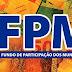 Saiba quanto cada município da região de Pombal recebeu em recursos do FPM; 1ª Parcela de Fevereiro de 2018