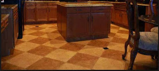 Floor Kitchen 3