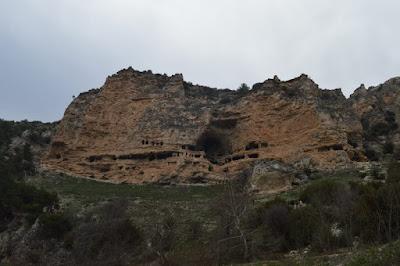 pepuza manastır