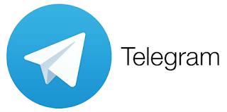 Техподдержка Telegram
