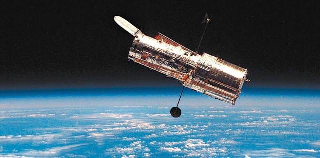 La extraordinaria y colorida nebulosa planetaria que captó 'Hubble'