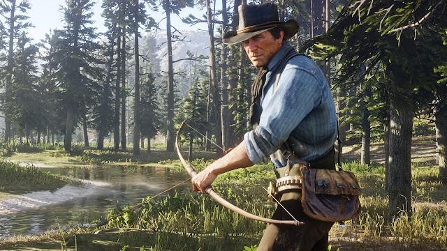 حسب شركة Take-Two لعبة Red Dead Redemption 2 قادمة لتغيير الكثير من عالم ألعاب الفيديو و الموعد مع تحفة فنية ، إليكم التفاصيل ..