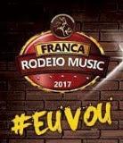 Agenda Shows 2017 Franca Rodeio Music