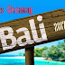 Hanif Idrus Giveaway Bali  2017