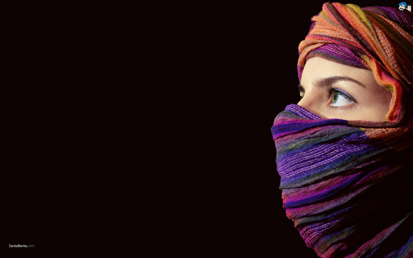 wallpaper hijab wallpapers south - photo #21