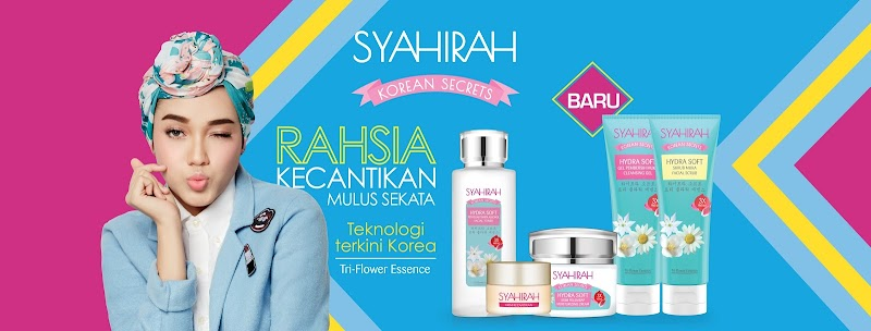 Syahirah Korean Secret