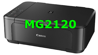 Canon PIXMA MG2120 Driver, Download, Install, Ink