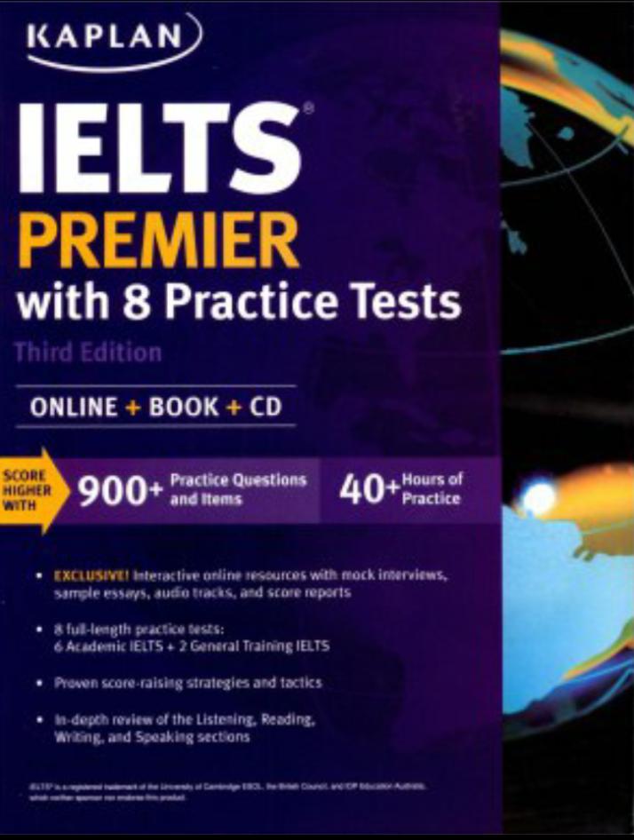 Ielts Practice Tests Pdf