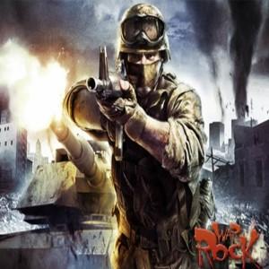 تحميل لعبة صخرة الحرب War Rock للحاسوب