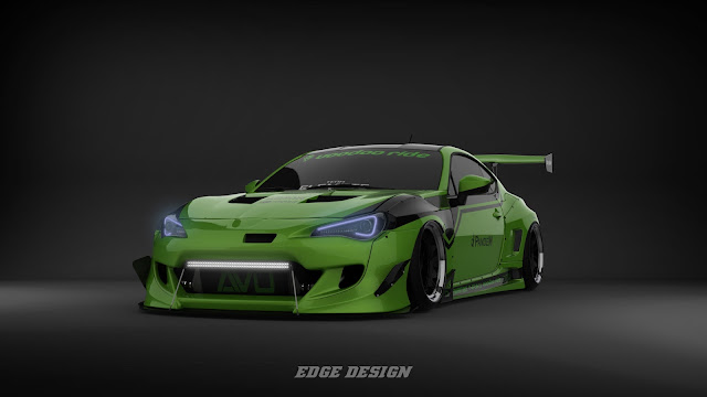 Can You Customize Cars In Shift  Unleashed