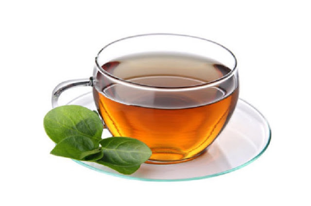 Tea Best Food for Cholesterol Tea